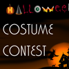 Halloween Costume Contest Logo