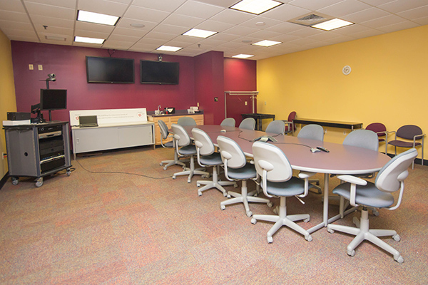 Conference Room (126)