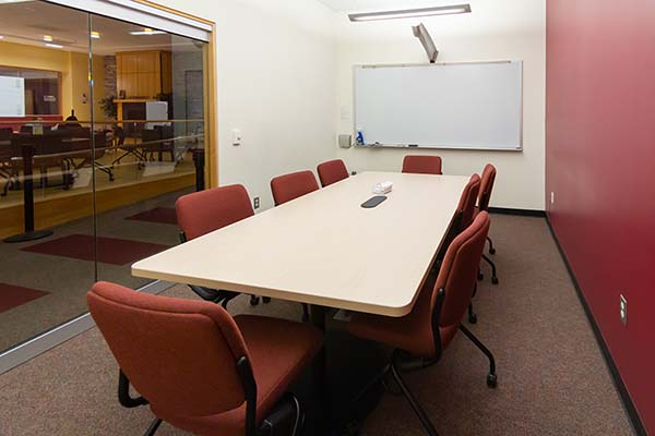 Learning Commons Conference Room (202)