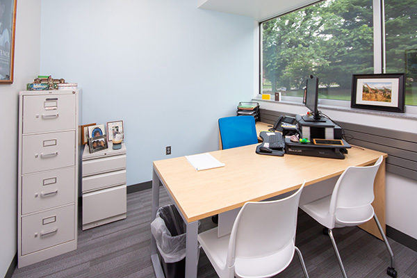 Student Access Services Office