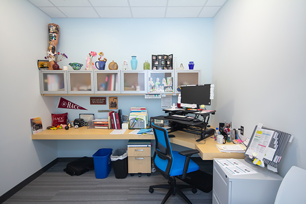 Career Services Office (218A)