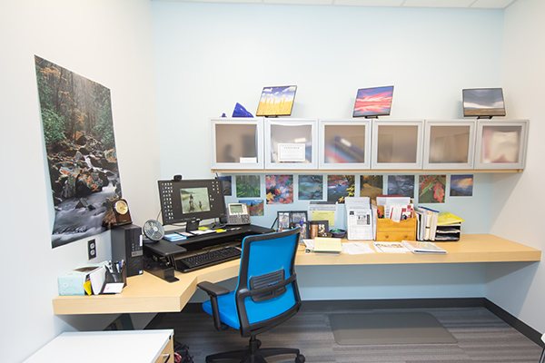 Career Services Office (218C)