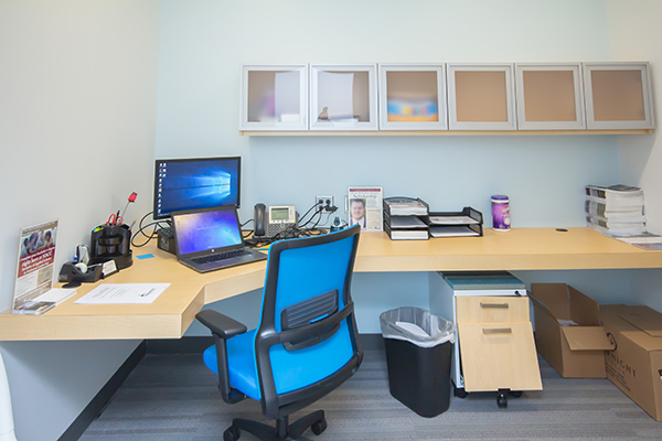 Career Services Office (218D)