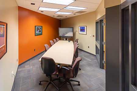 Conference Room (101A)