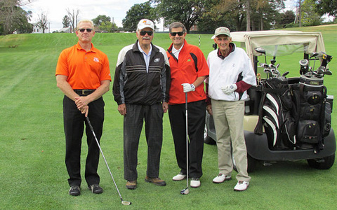 Foundation Golf Tournament