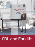 CDL & Forklift Training