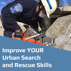 Urban Search & Rescue Training thumbnail