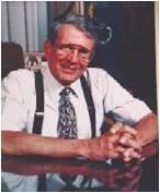 Senator John J. Shumaker