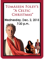 Foley's A Celtic Christmas