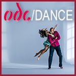 ODC Dance button