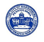 The City of Harrisburg logo