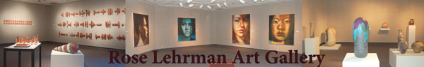 Rose Lehrman Art Gallery
