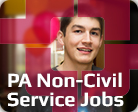 Pa Non Civil Service Jobs