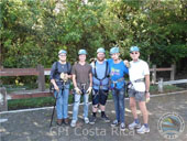 Costa Rica Group Zip