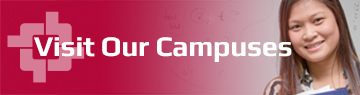 Visit our campuses