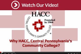 Why HACC?