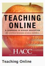 iBook Teaching Online