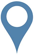 location-pin-blue